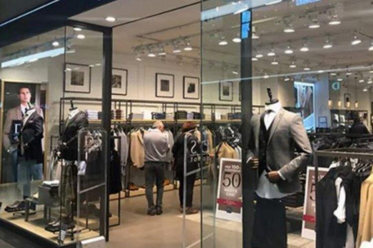 Dünyaca ünlü giyim markası yüzde 100 yerli oldu