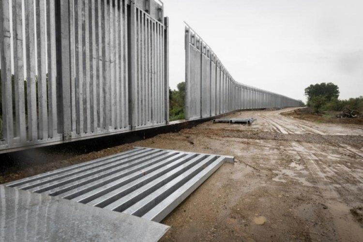 AB'den Türkiye-Yunanistan sınırına dijital bariyer