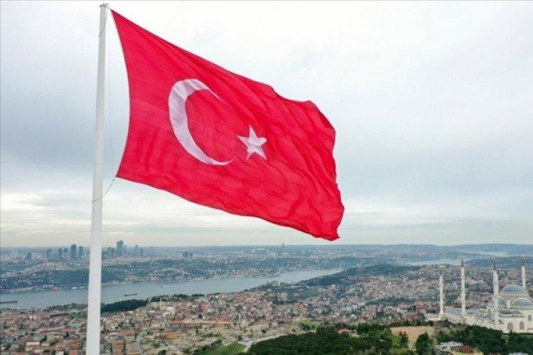 Türkiye OECD ülkeleri arasında zirvede yer aldı