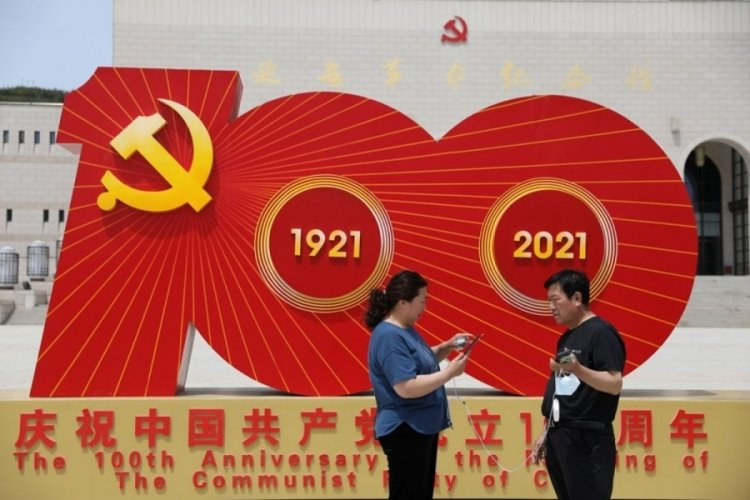 """Çin, pandemiden yara alan turizm sektörünü """"devrim"""" ile canlandırdı"""