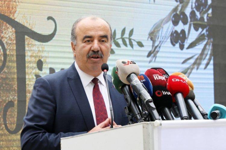 Bursa Mudanya Belediye Başkanı Türkyılmaz: Bizimle kazanan daime Mudanya