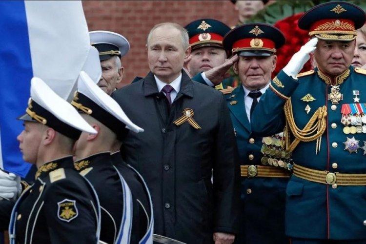 Rusya'dan NATO'ya karşı 20 askeri birlikle atak!
