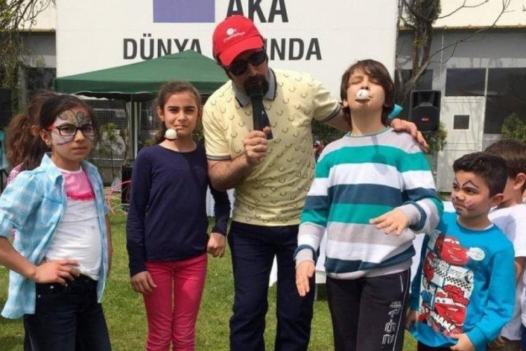 Bursa'da Oktay Yıldız Sahnesi'nden pandemide anlamlı proje