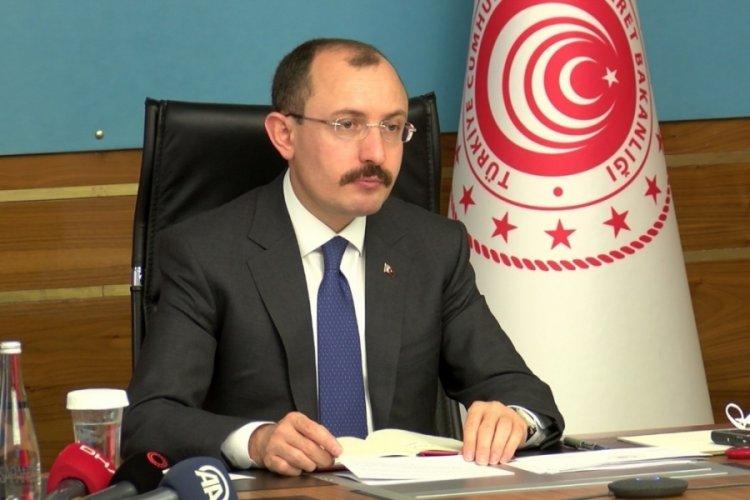 Bakan Muş: Azerbaycan'daki Türk yatırımları 12 milyar dolara ulaştı