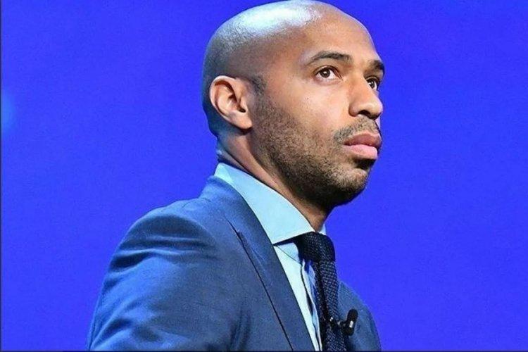 Thierry Henry geri döndü