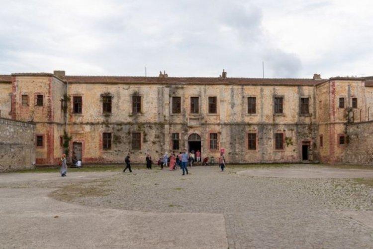 Sinop Tarihi Cezaevi ve Müzesi, restorasyon nedeniyle ziyarete kapatıldı