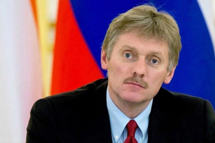 Peskov, Türkiye'yle uçuşların yeniden başlayabileceği haberlerini yorumsuz bıraktı