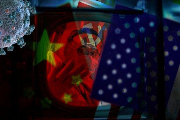 Çin'den Wuhan iddialarına sert tepki