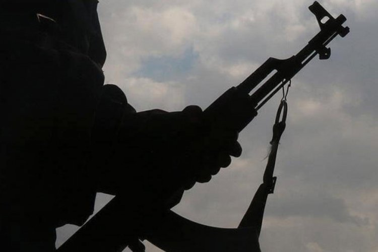 İçişleri: PKK'dan kaçan 1 örgüt mensubu teslim oldu