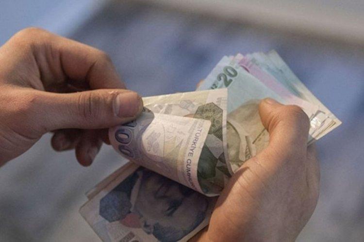 Bakan Bilgin: Nakdi Ücret Desteği ödemelerini 8 Haziran'da yapıyoruz