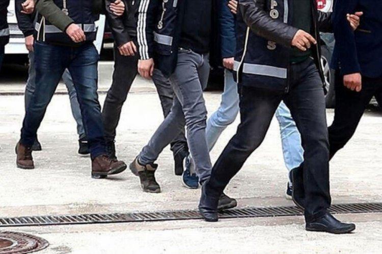 Sakarya'da 'rüşvet' operasyonu: 7 gözaltı