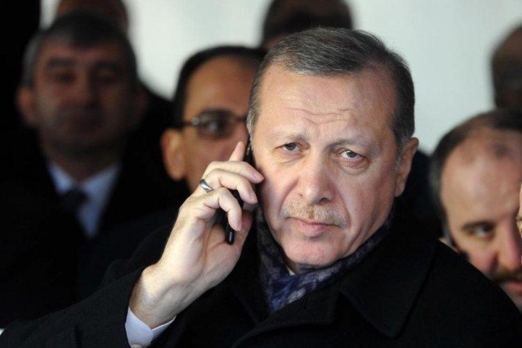Cumhurbaşkanı Erdoğan'dan saldırıya uğrayan doktora geçmiş olsun telefonu