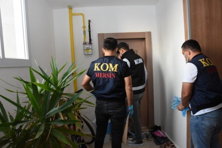Kamuyu 18 milyon TL zarara uğratan suç örgütüne operasyon: 103 gözaltı