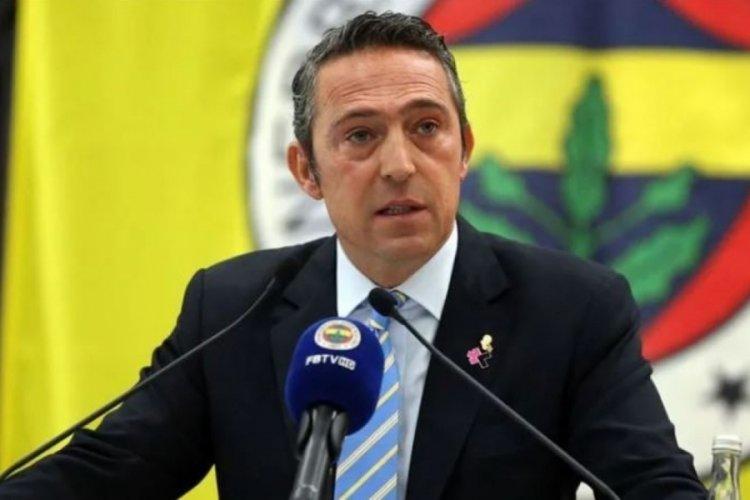 Ali Koç'tan 'Emre Belözoğlu' açıklaması
