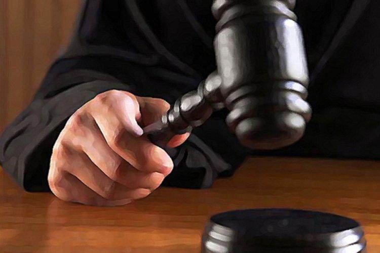 Kızı ve eşini darbeden babaya 6 bin TL ceza