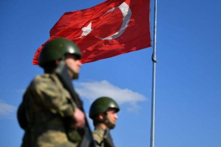 MSB duyurdu! Yunanistan'a geçmeye çalışan 3 şahıs yakalandı