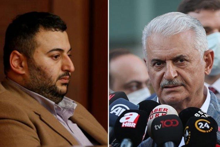 Mahmut Tanal'dan Binali Yıldırım'a: Bırakın da dile getirilen iddialara oğlunuz cevap versin