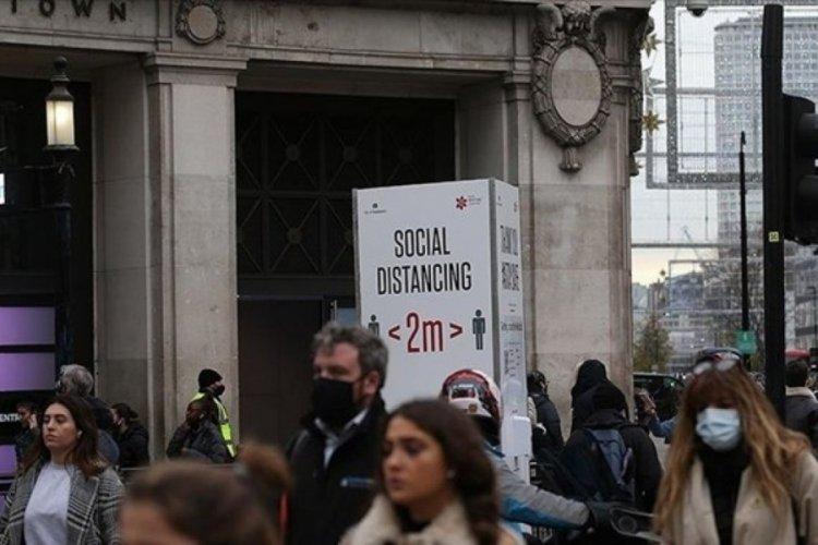 İngiltere'de salgından bu yana ilk kez günlük ölüm görülmedi
