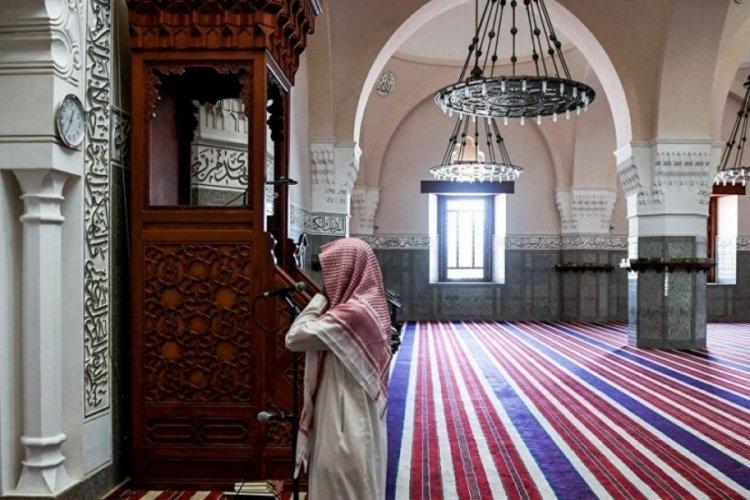 Suudi Arabistan'dan flaş karar: Ezanın sesi kısıldı