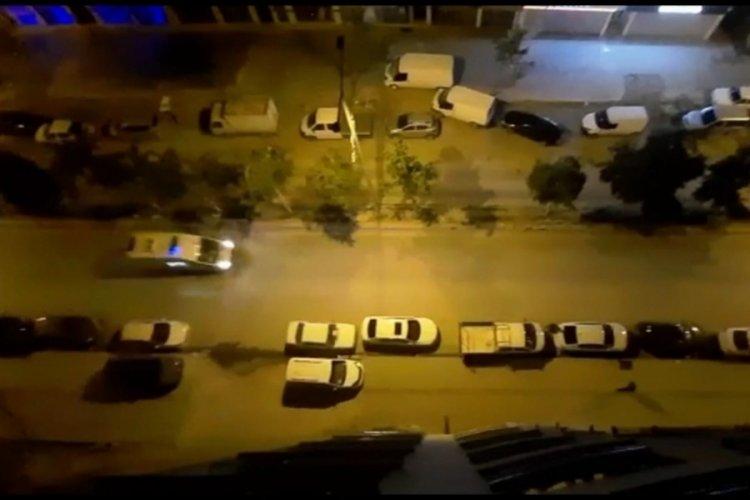 Bitlis'te 1 korucu şehit oldu
