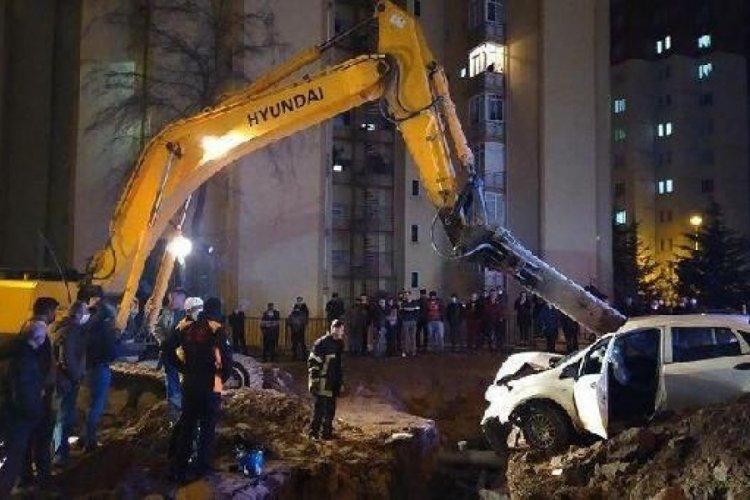 Kanalizasyon çukurunda işçinin ölümüne neden olmuştu, tahliyesine itiraz edildi