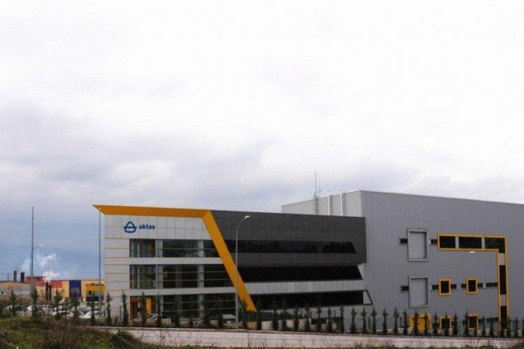 Aktaş Holding'den sektörde bir yenilik daha