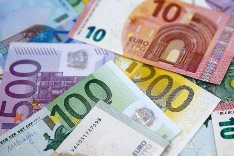 Euro Bölgesi'nde ÜFE yüzde 1 yükseldi