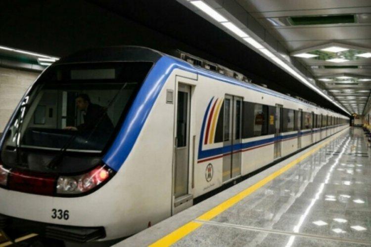 Yeni normalleşmeyle metro seferlerine düzenleme