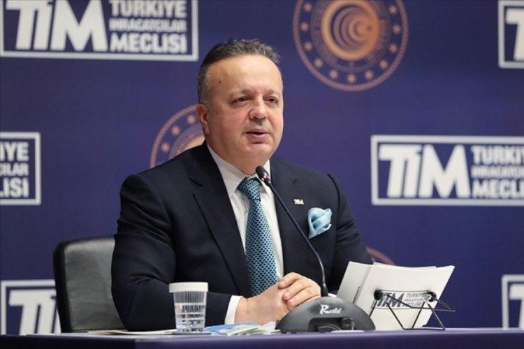 TİM Başkanı İsmail Gülle, mayıs ayı dış ticaret rakamlarını değerlendirdi