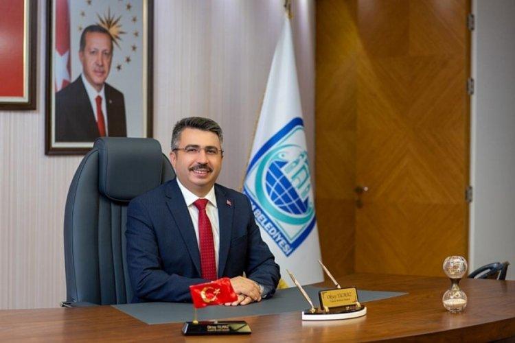 """Bursa Yıldırım'da """"Strateji ve Güvenlik Okulu"""" başlıyor"""