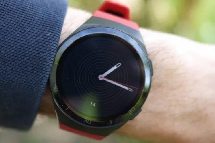 Huawei Watch 3 tanıtıldı!