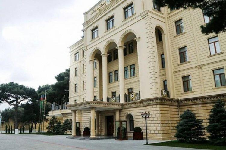 Azerbaycan ordusu, Karabağ'daki savaşta 2 bin 900 şehit verdi