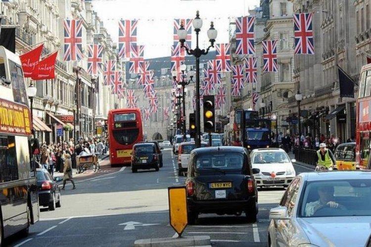 İngiltere'de konut fiyatlarında son 7 yılın en hızlı artışı