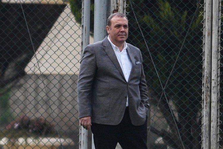 """Bursaspor Başkanı Kamat: """"Kongrenin iptali söz konusu değil"""""""