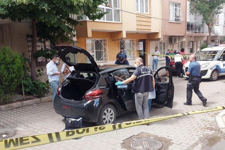 İzmir'deki şüpheli olay çözüldü: İlişki yaşadığı kadını vurup intihara kalkışmış