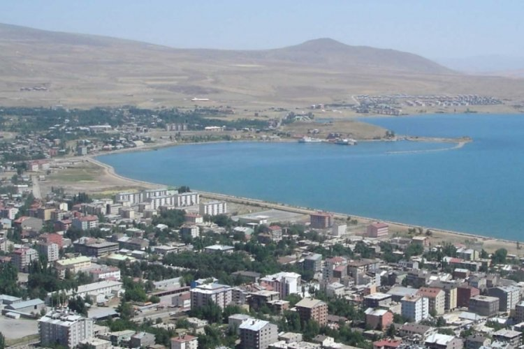 Bitlis Tatvan'da sokağa çıkma yasağı