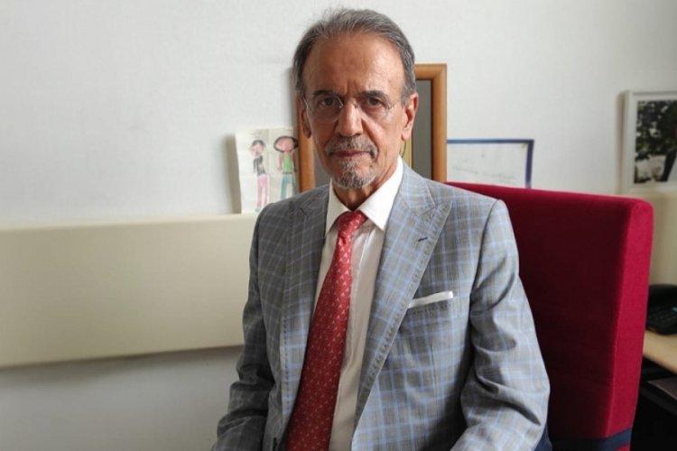 Profesör Mehmet Ceyhan'dan 3 doz aşı açıklaması: Dünyanın hiçbir yerinde yok