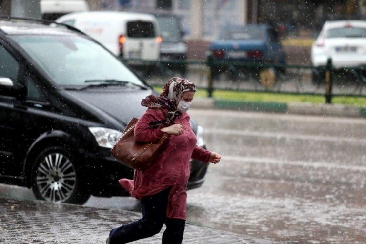 Bursa'da bugün ve yarın hava durumu nasıl olacak? (03 Haziran 2021 Perşembe)