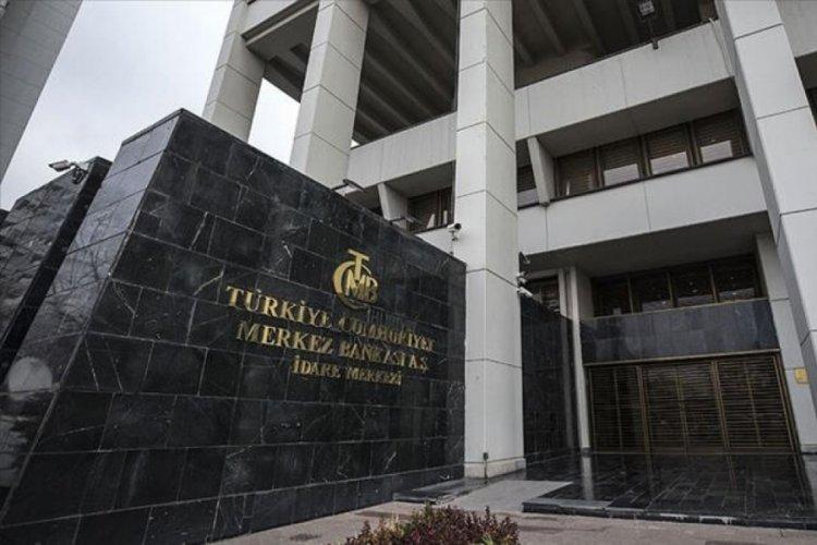 TCMB: Finansal kesim dışının döviz açığı 2.35 milyar dolar arttı
