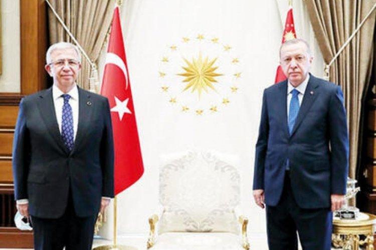 Abdulkadir Selvi: Erdoğan ile Yavaş arasındaki fark 2 puan
