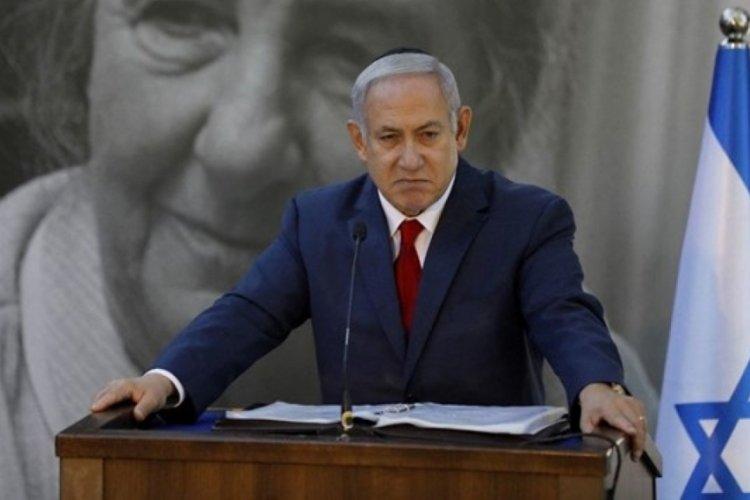Netanyahu'dan kurulan koalisyon ile ilgili ilk açıklama