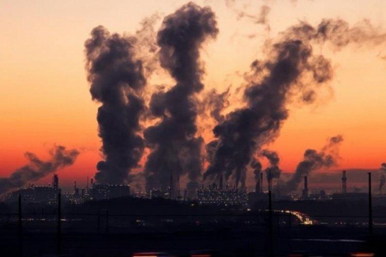 Almanya hava kirliliğiyle yeterince mücadele etmemiş