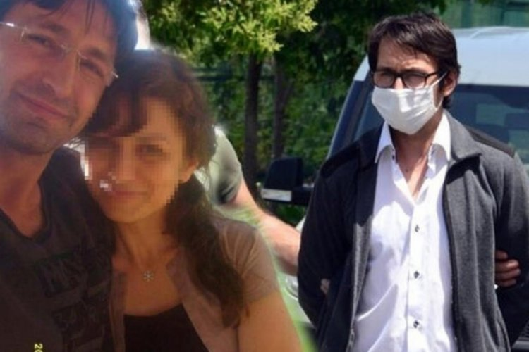 Eşini 7 yerinden bıçakladı, 6 yıl ceza aldı!