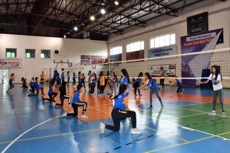Bursa İnegöl Belediyespor'da yaz okulları başlıyor