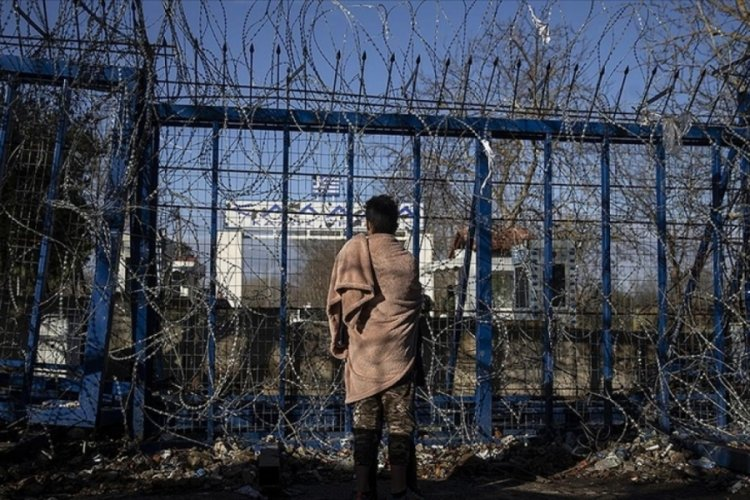 AB Yunanistan'dan Türkiye sınırındaki 'ses topu' hakkında bilgi istedi