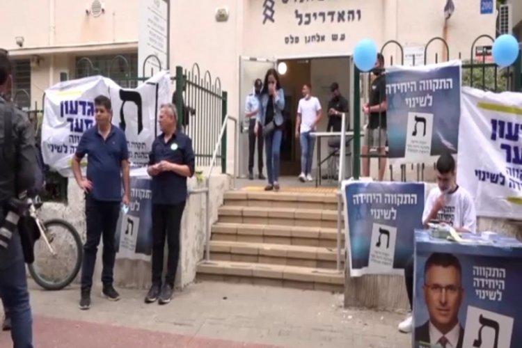 İsrail'de 12 yıllık Netanyahu dönemi sona eriyor