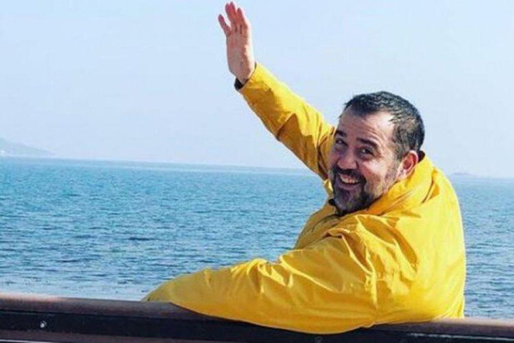 Ata Demirer'den yeni film geliyor: Bursa Bülbülü