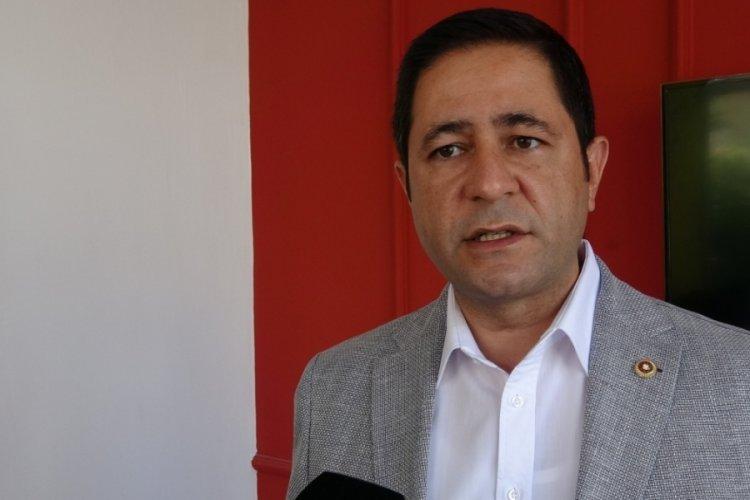 MHP'li vekil: Hamamcılar hayal kırıklığına uğradı