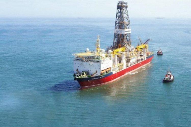 Bloomberg: Türkiye'nin yeni bir doğalgaz keşfi ilan etmesi bekleniyor