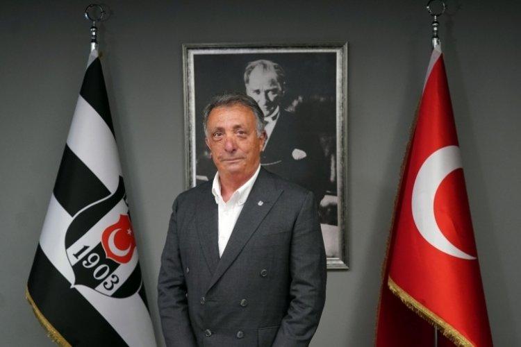 Beşiktaş Başkanı Çebi: Kararı gözden geçireceklerini düşünüyoruz